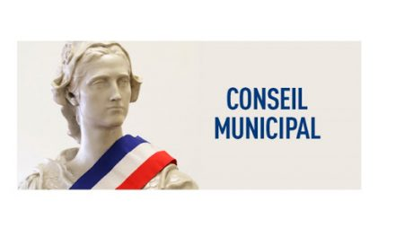 Conseil municipal du 26 janvier 2021
