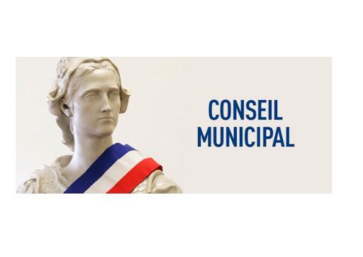 Conseil municipal du 08 décembre 2020